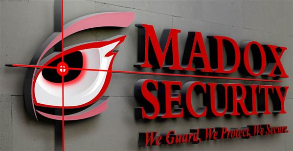 MADOX SECURITY SERVICES